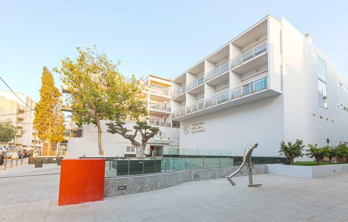 climatización inteligente en Ibiza
