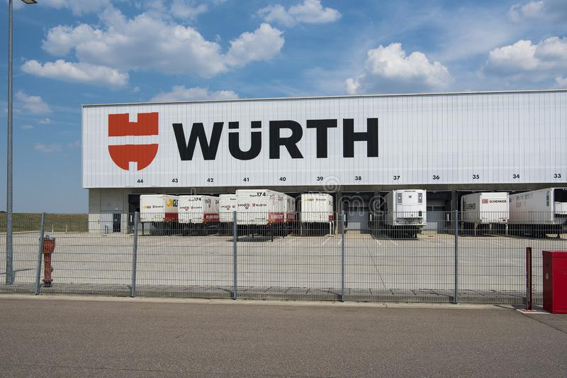 Grupo Würth en Ibiza