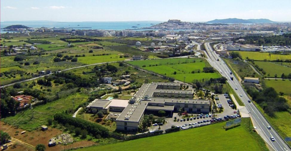 instalaciones térmicas en Ibiza