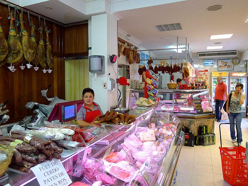 Carnicería Can Ros Ibiza