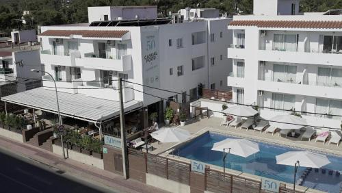mantenimiento de instalaciones en Ibiza