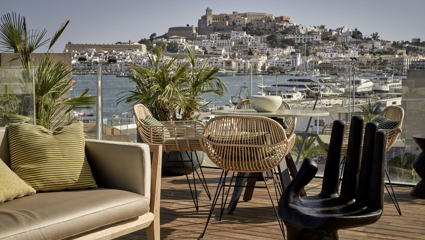 empresa de matenimiento técnico en Ibiza