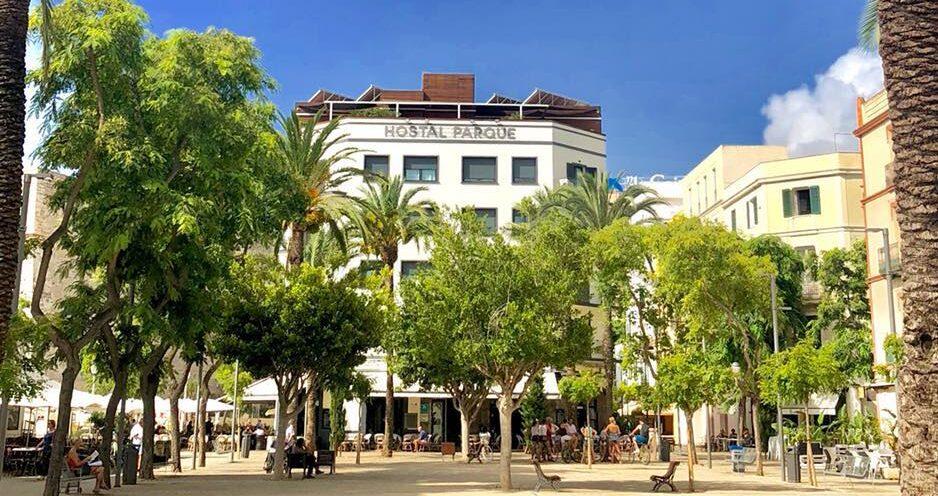equipamiento de hostelería y lavandería en Ibiza
