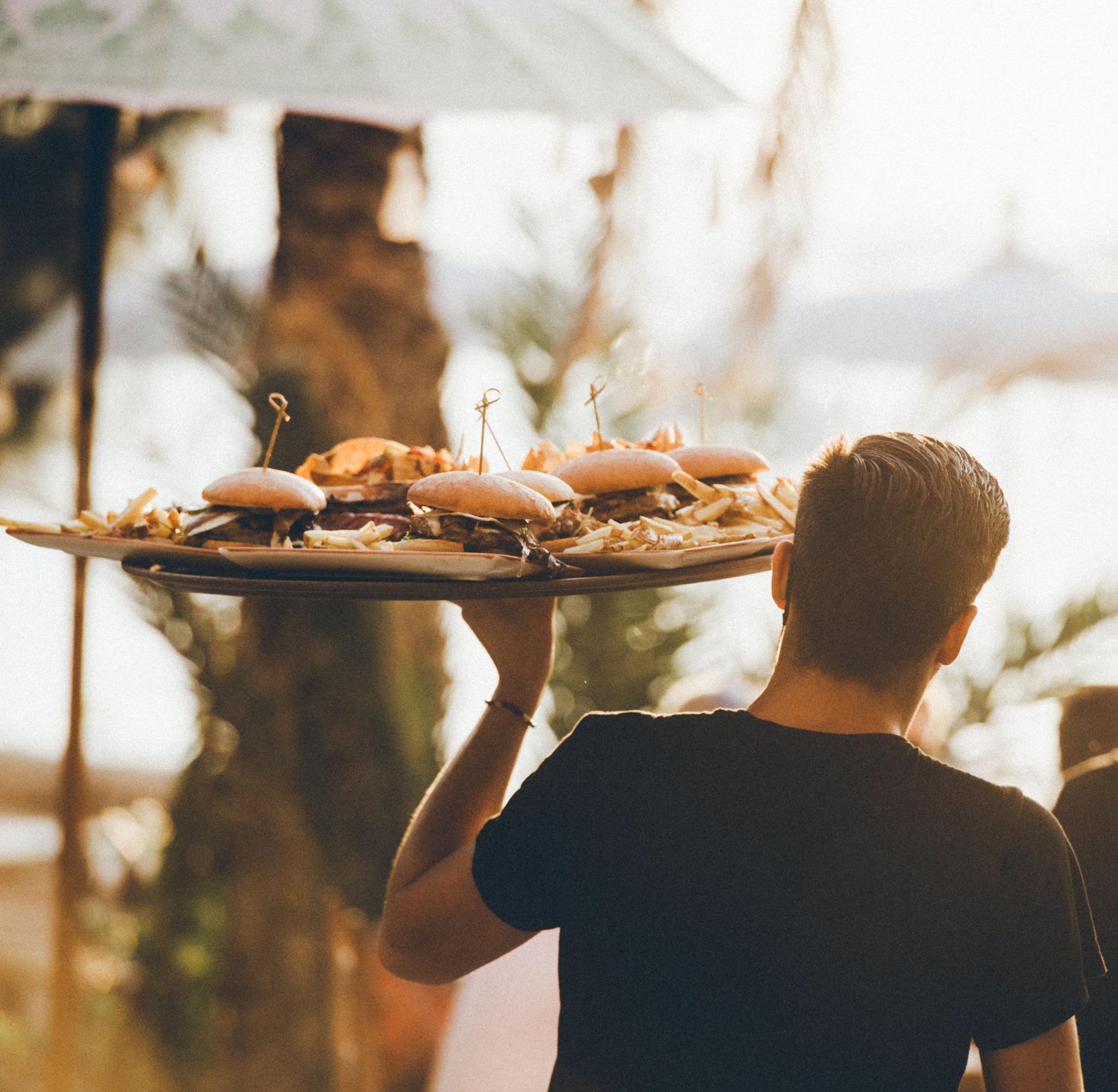 equipamiento de cocinas para restaurantes en Ibiza