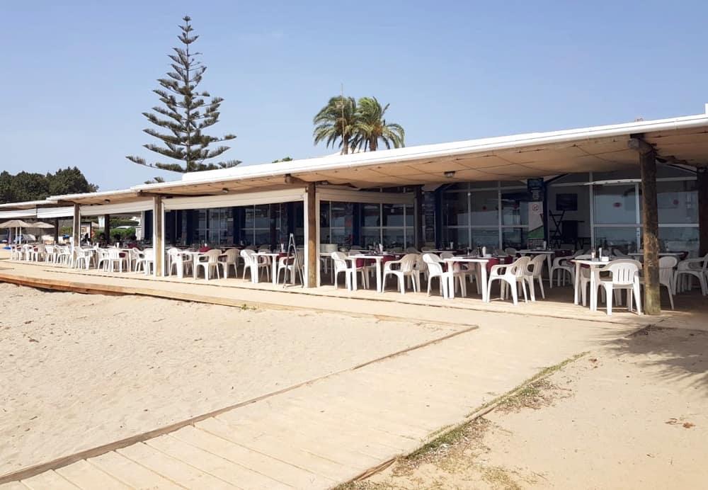 equipamiento de cocinas industriales en Ibiza
