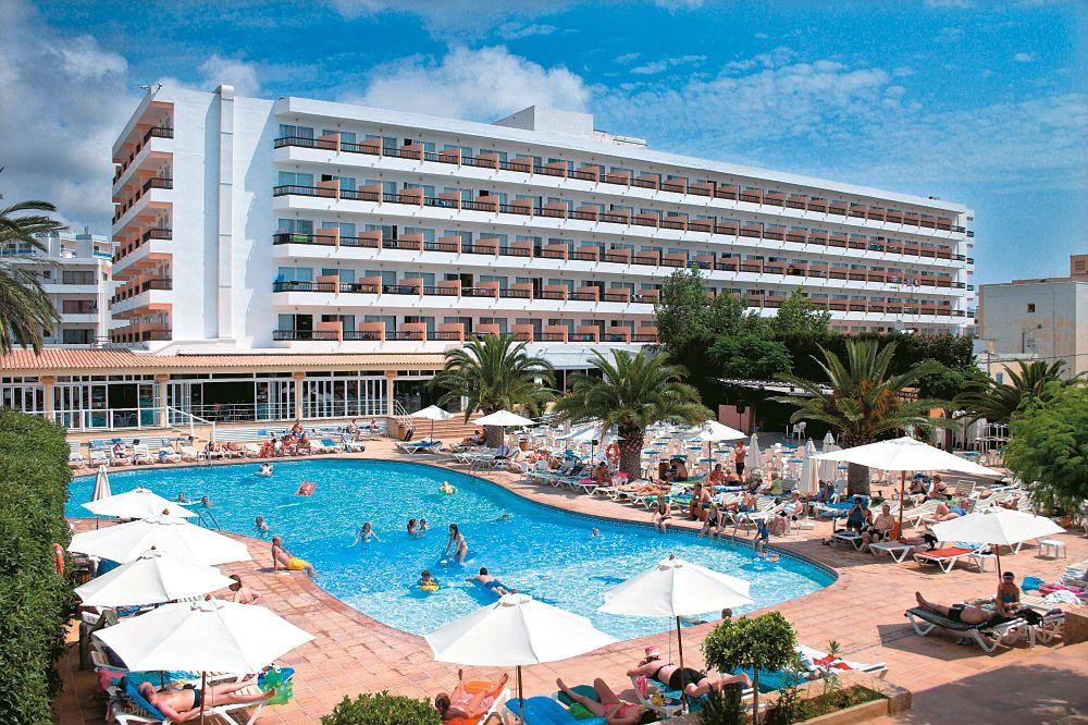 Climatización para hoteles en Ibiza