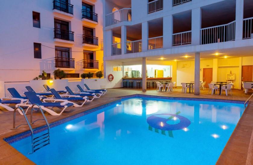 asistencia técnica integral en Ibiza para sector hotelero