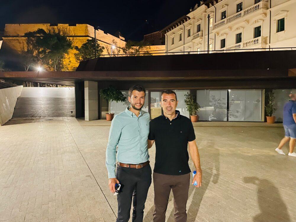 Empresas de Ibiza. Mantenimiento de instalaciones