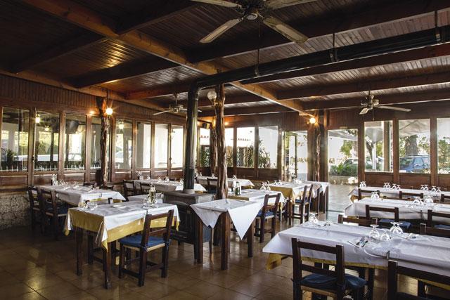 mantenimiento técnico en restaurantes en Ibiza