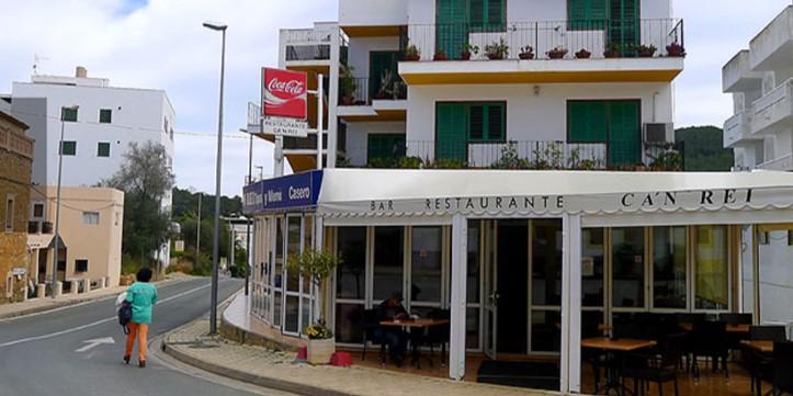 servicio técnico de restaurantes en Ibiza